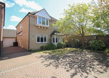Thumbnail 4 bed detached house for sale in London Mews, London Road, Wickford