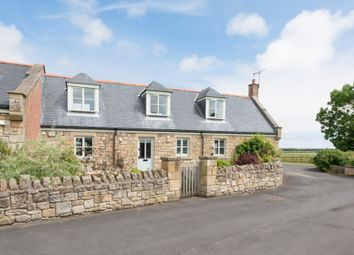 Thumbnail 2 bed cottage for sale in The Hemmel, Togston Hall, North Togston, Northumberland