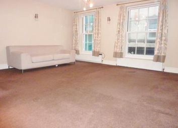 Thumbnail 2 bed flat to rent in Cannon Street, Preston