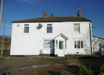 Thumbnail 3 bed semi-detached house for sale in 41 St Lawrence Road, North Wingfield, Chesterfield, 5Lh, Derbyshire