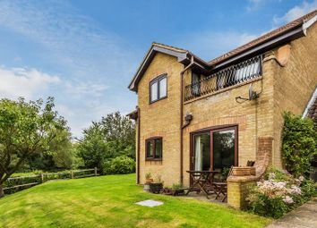 Thumbnail 2 bed flat for sale in Mill Lane, Merstham, Redhill