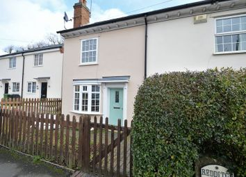 Thumbnail 2 bed end terrace house for sale in Evesham Road, Headless Cross, Redditch