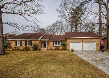 Thumbnail 4 bed property for sale in Summerville, South Carolina, United States Of America