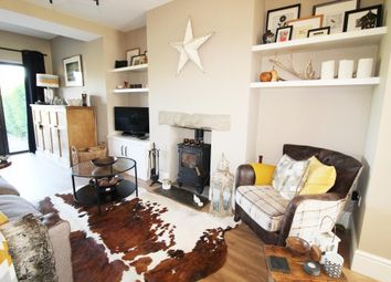 Thumbnail 3 bed terraced house for sale in Rock Leigh, Huthwaite Lane, Thurgoland, Sheffield, South Yorkshire