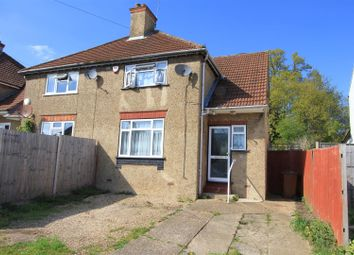 Thumbnail 3 bed end terrace house for sale in Greenway, Pinner