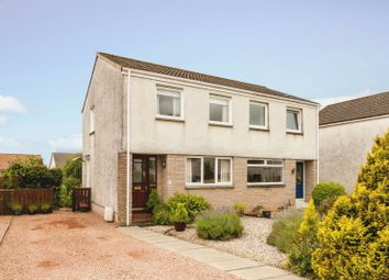 Thumbnail 3 bed semi-detached house for sale in Smithfield Crescent, Blairgowrie