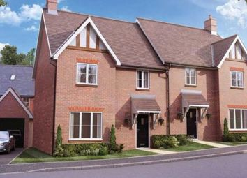 Thumbnail 3 bed semi-detached house for sale in Home Farm Drive, Boughton, Northampton, Northamptonshire