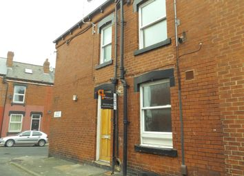 Thumbnail 3 bedroom property to rent in Crosby Terrace, Holbeck, Leeds
