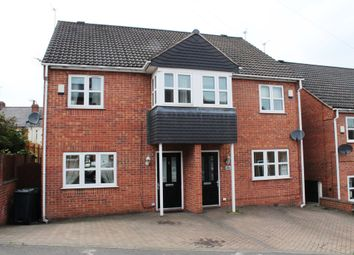 3 bed semi-detached house for sale in Gladstone Street, Heanor DE75