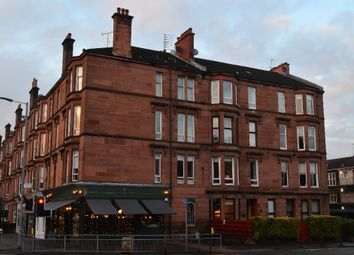 Thumbnail 1 bed flat for sale in Churchill Drive, Glasgow