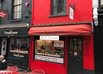 Thumbnail Retail premises to let in Duke Street, Brighton