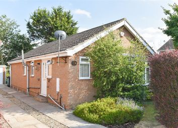 Thumbnail 3 bed detached bungalow for sale in Loriners Drive, Copmanthorpe, York