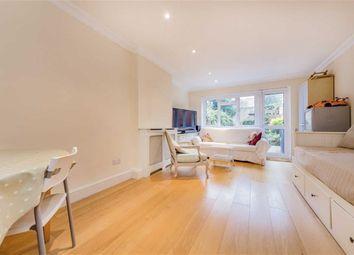 Thumbnail Flat to rent in Aquila Street, London