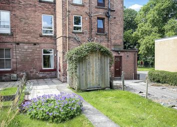 Thumbnail 2 bedroom flat for sale in Nith Avenue, Dumfries