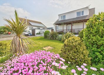 Thumbnail 4 bed bungalow for sale in St. Aubyn Crescent, Newquay