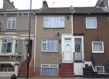 Thumbnail 4 bed terraced house for sale in Cuthbert Road, Croydon