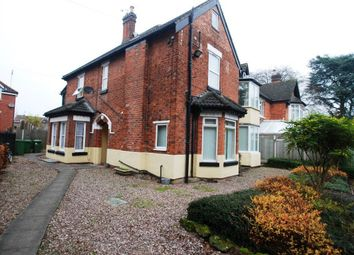 Thumbnail 1 bed flat to rent in Newport Road Flat 7, Stafford