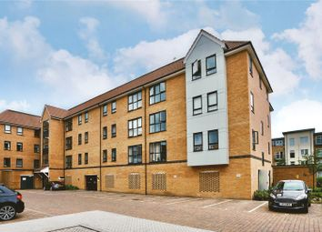 Thumbnail 2 bed flat for sale in Marbled White Court, Little Paxton, St. Neots, Cambridgeshire