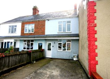 Thumbnail 4 bed terraced house to rent in Little London, Spalding