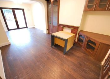 Thumbnail 4 bed semi-detached house to rent in Medway Gardens, Wembley, Middlesex