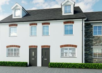 Thumbnail 3 bed end terrace house for sale in Tolgullow Crescent, Tolgullow, St Day