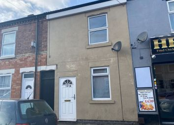 Thumbnail 2 bed property to rent in Waterloo Street, Burton-On-Trent