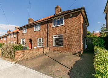 2 bed semi-detached house for sale in Durham Hill, Downham, Bromley BR1