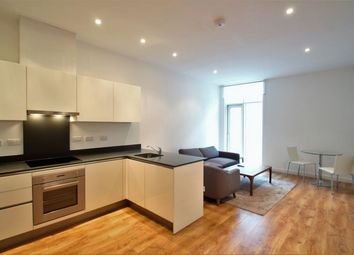 Thumbnail 1 bed flat to rent in Headstone Road, Harrow, Greater London