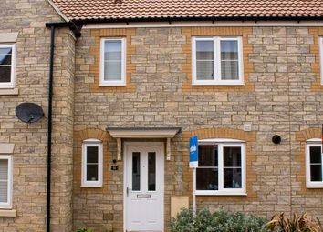Thumbnail 3 bed terraced house for sale in Old Print Works Road, Bristol, Somerset