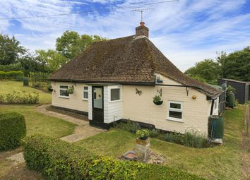1 bed detached bungalow for sale in Crouch Bungalow, South Street, Boughton-Under-Blean ME13