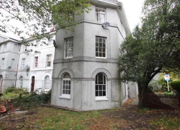 Thumbnail 2 bed flat to rent in Wyndham Square, Plymouth
