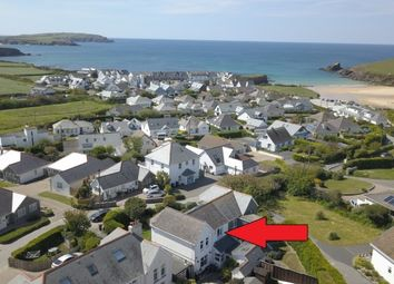 4 bed semi-detached house for sale in Main Road, Trevone, Padstow PL28