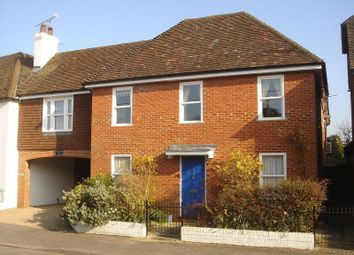 Thumbnail 1 bed flat to rent in London Road, Holybourne, Alton