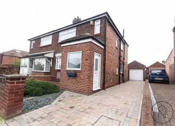 Thumbnail 3 bed semi-detached house for sale in King's Road, Billingham