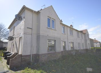 Thumbnail 4 bed flat for sale in Westwood Avenue, Kirkcaldy