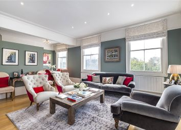Thumbnail 2 bedroom flat for sale in Clapham Common North Side, London