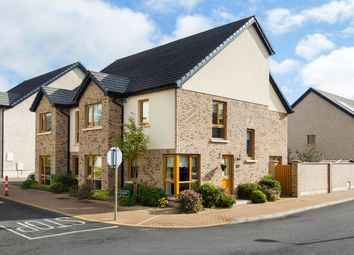 Thumbnail 4 bed semi-detached house for sale in 29 Millbourne Park, Ashbourne, Co. Meath