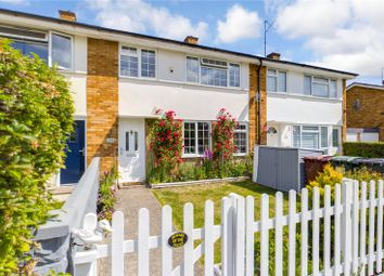 3 bed terraced house for sale in Dwyer Road, Reading, Berkshire RG30