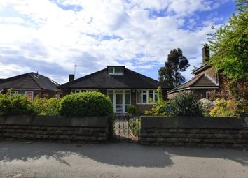 Thumbnail 3 bed bungalow for sale in Washway Road, Sale, Trafford, Greater Manchester