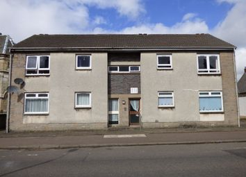 Thumbnail 1 bed flat for sale in West Main Street, Darvel