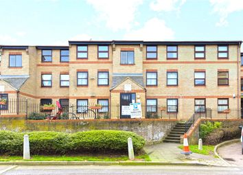 Thumbnail 1 bed flat to rent in Edmeston Close, London