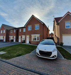 3 bed semi-detached house for sale in Brocklesby Avenue, Immingham DN40