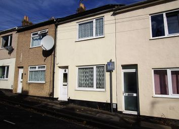 Thumbnail 2 bed terraced house for sale in Stanley Street, Swindon