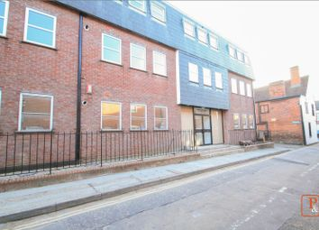 1 bed flat to rent in Wickham House, Northgate Street, Colchester, Essex CO1