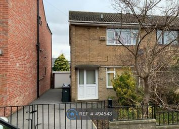 Thumbnail 3 bed semi-detached house to rent in Fulton Road, Sheffield