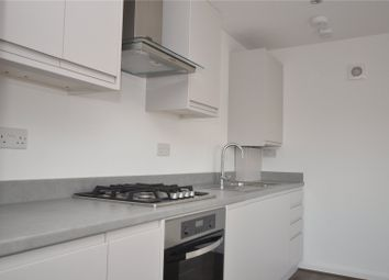 Thumbnail 1 bed flat for sale in Clare Road, Stanwell, Staines-Upon-Thames, Surrey