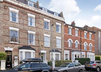 Thumbnail 4 bed terraced house for sale in Salcott Road, Battersea, London