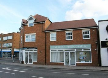 Thumbnail Studio for sale in Wycliffe Close, High Street, Cheshunt, Herts