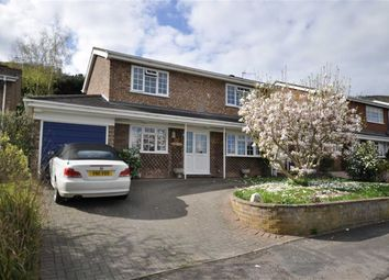 Thumbnail 3 bed detached house for sale in Lime Tree Avenue, Malvern