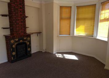 Thumbnail 1 bed flat for sale in Beachfield Road, Sandown, Isle Of Wight